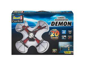 """Revell Long Flight Cam-Copter """"DEMON; 23876"""
