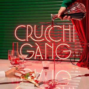 Crucchi Gang - Crucchi Gang - Vertigo Berlin  - (CD / Titel: A-G)