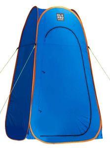 OLPRO Unisex Pop Up Dusche Zelt Umkleidezelt Duschzelt Camping Toilettenzelt Outdoor