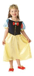 RUBIE'S Faschingskostüm - Snow White Costume Set, Größe: S