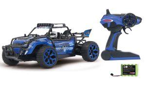 Jamara Derago XP2 4WD 2,4GHz blau ,410013