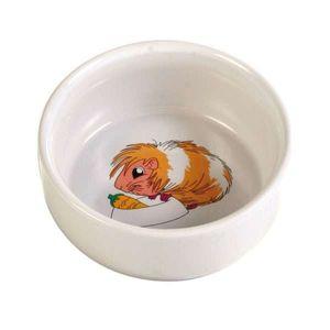 Trixie Keramik-Meerschweinchennapf - 290 ml