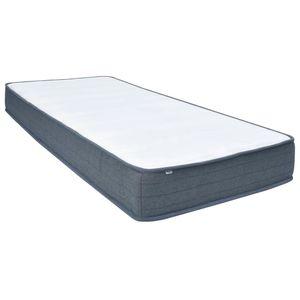 Matratze Boxspringbett-Matratze für Bett 200 x 100 x 20 cm
