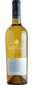 Barone Montalto Montalto Collezione Famiglia Viognier Terre Siciliane IGT 2019 (1 x 0.75 l)