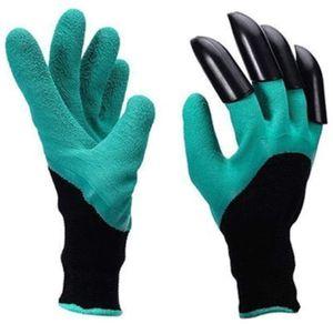 Garten handschuhe mit krallen, garten handschuhe mit krallen garden genie gloves gartenhandschuhe