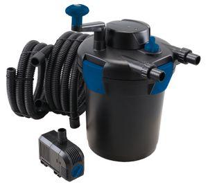 TeichdruckfilterTFP 5000 UV 9