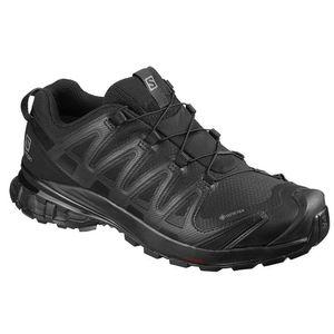 Salomon Shoes Xa Pro 3D V8 Gtx Black/Black/ Black/Black/Black 49.5