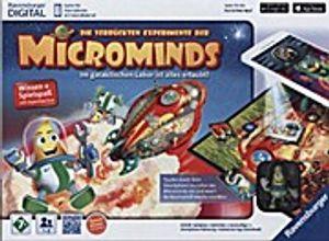 Ravensburger 27580 Microminds
