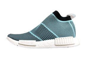 adidas Originals NMD_CS1 Parley Primeknit Sneaker 40 2/3