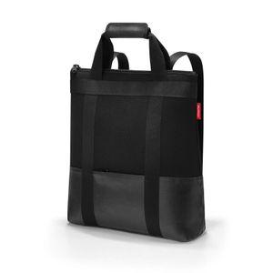 reisenthel daypack Reisetasche Tasche Rucksack canvas black schwarz HH7047