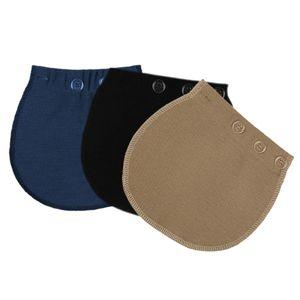 3 Stück Hosen Bund Extender, Verstellbare Bauchband Elastische Damen Hosenerweiterung für Mütter Schwangere Frauen