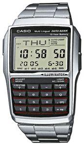 Casio Herrenuhr Collection Digital DBC-32D-1AES