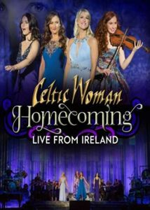 Homecoming: Live From Ireland - Celtic Woman -   - (DVD Video / Pop / Rock)