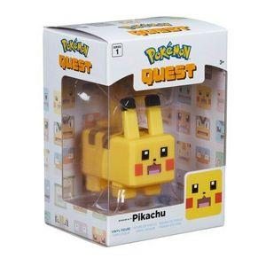 POKEMON - Sammler Vinyl Figur - Pikachu
