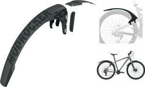 SKS Mudrocker Rear Steckradschützer für Mountainbikes 27.5-29 Zoll