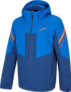 ZIENER POMOKA man (jacket ski) nautic 48