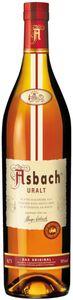 Asbach Uralt Weinbrand aus Rüdesheim am Rhein | 36 % vol | 0,7 l