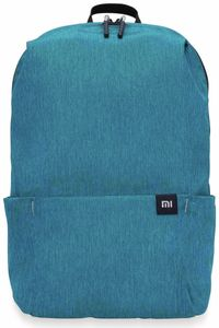 Xiaomi mi casual daypack hellblau, blauer Rucksack