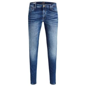 Jack & Jones Tom Original Jos 510 50sps Skinny Fit Blue Denim 34