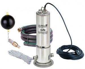 TIP EJ 6 Plus Zisternenpumpe Tiefbrunnenpumpe Tauchpumpe 6300 l/h 5.7 bar NEU
