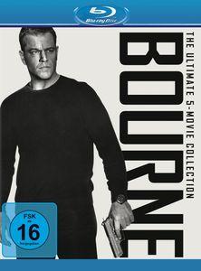 Burns, S: Bourne