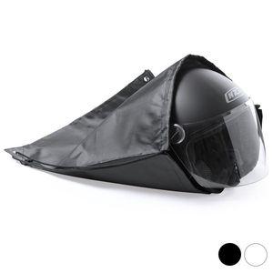 Motorradhelm-Tasche 145092 Schwarz