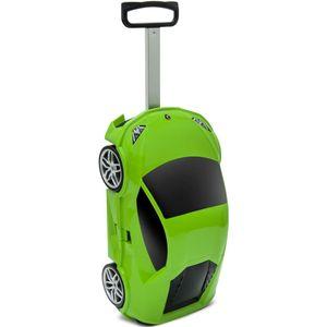Ridaz Kindertrolley Lamborghini Huracan Grün