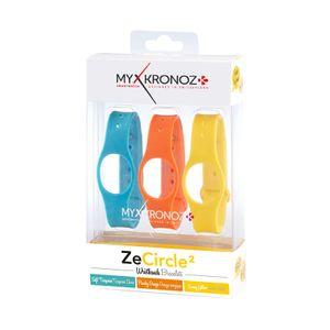 ZeCircle 3er Set Extra Armband