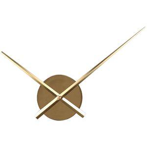 3D-Uhrzeiger, Große Wanduhrzeiger, nadelförmig, Für Wanduhren zum selber Bauen, Dekoration, Quarz-Uhr-Mechanismus, Zubehör