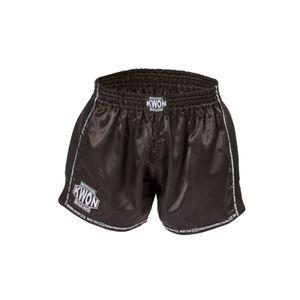 Kwon Evolution  Muay Thai Boxshort schwarz - Größe: M
