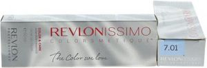 Revlon Revlonissimo Colorsmetique Color & Care High Performence (7.01) 60 ml