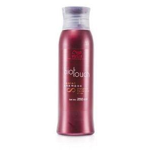 6er Set Wella Biotouch Resist Shampoo 250ml/8.5oz - Haarpflege