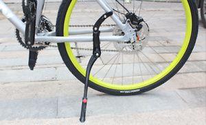 Stand Fahrrad Seitenständer Parkstütze Ständer Universal MTB