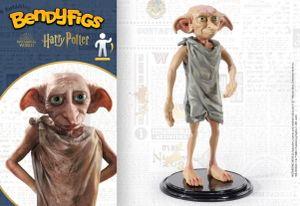 Noble Collection Harry Potter Bendyfigs Biegefigur Dobby 19 cm NOB7369