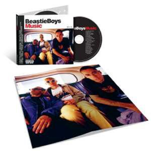 Beastie Boys Music - The Beastie Boys