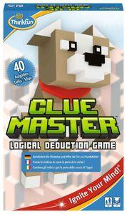 Thinkfun Familienspiel Logikspiel Clue Master 76354