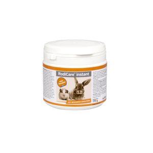 Alfavet RodiCare® instant 170g Alleinfuttermittel für Nagetiere & Kaninchen