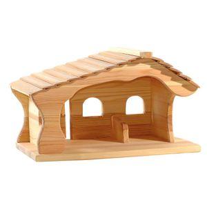 Ostheimer-Stall (Krippe)