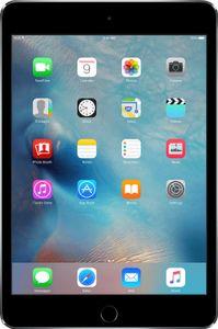Apple iPad mini 4 32GB WiFi & Cellular Spacegray - Gut