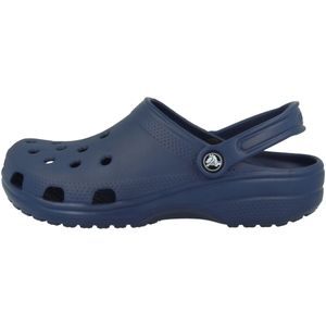 crocs CLASSIC Sneaker Dunkelblau Schuhe, Größe:36-37