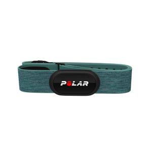 Polar Herzfrequenz-Sensoren-Set H10 N HR BLE Gr. M - XXL schwarz, Farbe:Türkis