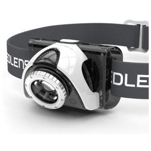 LED LENSER 6005 Kopflampe SEO5, Gift Box