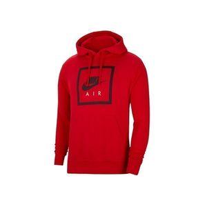 Nike Sweatshirts Nsw Air Hoodie, CI1052657, Größe: M
