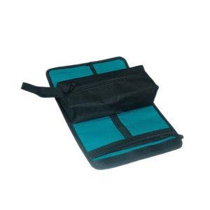 Werkzeugtasche Werkzeugrolltasche Rolltasche, aus Oxford Tuch