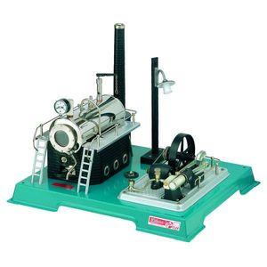 Wilesco D 18 Dampfmaschine