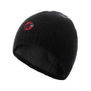 Mammut Sublime Beanie Mütze Größe: OneSize Farbe: black