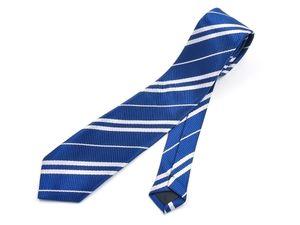 Kinder Krawatte für kleine Harry Potter Fans   Variante: Ravenclaw, Blau