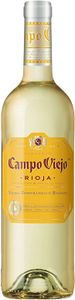 Campo Viejo Viura Tempranillo Blanco Rioja DOCa trocken 2019 Spanien | 0,75 l | 12,5 % vol
