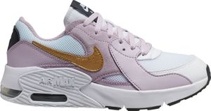 Nike Air Max Excee (Gs) White/Metallic Gold-Iced L 40