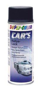 Car's Rallye Lack Lackspray weiß seidenmatt 400 ml.